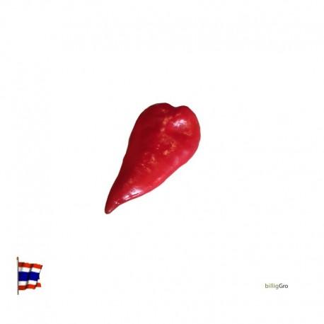 Thailandsk snak peber