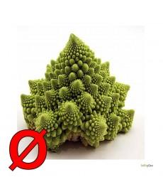 """Broccoli Romanesco"" Økologisk blomkål"