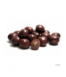 Mini chocolate blomme tomat