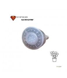 12 Watt Vækstlys / plantelys CREE