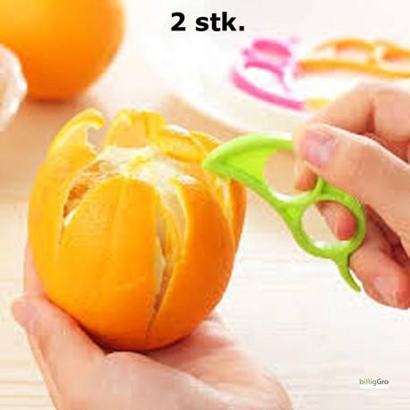 Appelsinskræller