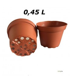 Ø10 cm planteskole potte
