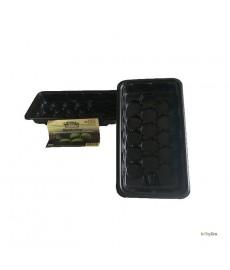 Minidrivhus til 15 Jiffy 33 mm