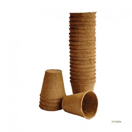 Ø8 cm Jiffy pots